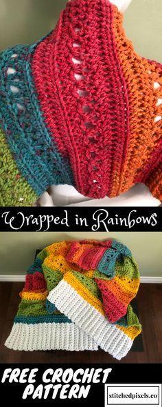 985 Besten Schal Bilder Auf Pinterest Yarns Crochet Clothes Und