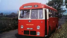 Macclesfield Tow Truck, Trucks, North Western, Red Bus, Bus Coach, Tiger Cub, Commercial Vehicle, Coaches, Buses
