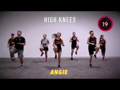 Tabata Workout from Penang, Malaysia - Dance Tabata Hiit Abs, Tabata Workouts, Body Workouts, Youtube Cardio, Chiropractic Wellness, Album Songs, Boxing Workout, Aikido, Judo
