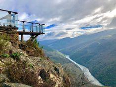 Nos encantan los miradores de los Cañones del Río Sil vía @verd3_agua_ #RibeiraSacra #Galicia #SienteGalicia