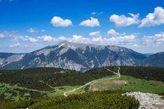 Tourentipp: Auf die Edelweißhütte am Schneeberg - Bergwelten