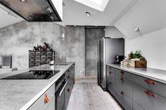 Frejgatan Apartment by DesignFolder