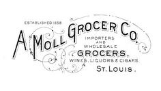 Printable Iron on Transfer - Vintage Grocery Sign (reverse available, too, both in pdf form) at The Graphics Fairy