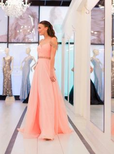 stores with prom dresses
