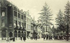 227 Heuvel Hotel Rich 1930