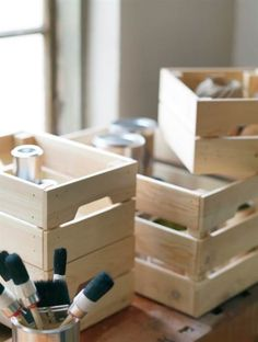 IKEA 2015: 'Knagglig' storage crates, $4.99 to $9.99. Fire up your spring-cleaning engines with these inexpensive crates.