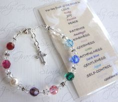 Fruit of the Spirit .. smaller sized by simplygracedesigns on Etsy