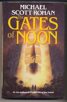 The Gates of Noon by Michael Scott Rohan http://smile.amazon.com/dp/0688125077/ref=cm_sw_r_pi_dp_9Iqzwb0ZVP43F