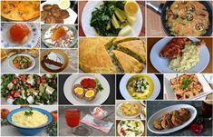 cretangastronomy.gr - Μενού 23: Από 2-6-2019 ως 8-6-2019 Tacos, Mexican, Breakfast, Ethnic Recipes, Food, Morning Coffee, Essen, Meals, Yemek