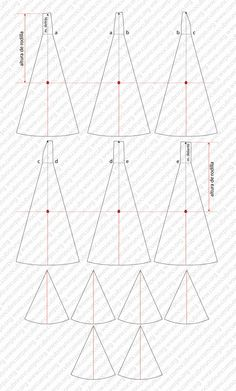 Print Sewing Hacks, Sewing Crafts, Sewing Projects, Couture Sewing Techniques, Flamenco Skirt, Drape Gowns, Fashion Vocabulary, Dress Sewing Patterns, Classy Dress