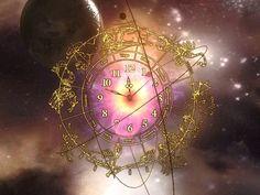 Reloj Astrologico | Fondos de Pantalla