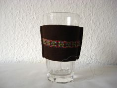 cuff for coffee-to-go cups