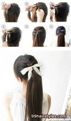 tutorial - 99 Hairstyles Ideas