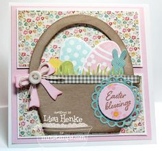 MFTWSC113-easter blessings by lisahenke - Cards and Paper Crafts at Splitcoaststampers
