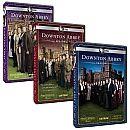 Masterpiece: Downton Abbey Season 1, 2, & 3 DVD Set  WANT!