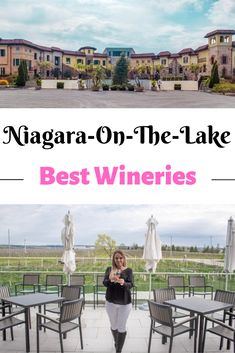 Best wineries in Canada. Niagra-on-the-lake. 8 best wineries in Canada's wine country. Canada Travel, Travel Usa, Travel Tips, Travel Ideas, Travel Packing, Budget Travel, Best Places To Travel, Wineries, Summer Travel