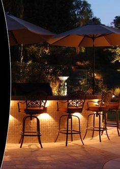 Selco Kitchen Lights