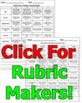 Lots and Lots of Teacher Tools!!!!!!  Lesson Plans Worksheets, Ruberic Makers, Etc........