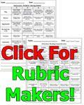 Rubrics and rubric makers
