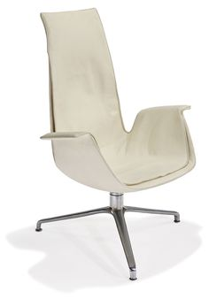 Lot 396 | Tulip chair | Preben Fabricius | October 11, 2015 Auction | Los Angeles Modern Auctions (LAMA)