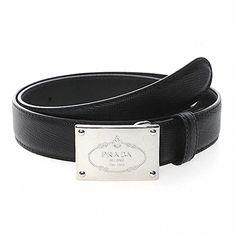 (プラダ) PRADA Men's Belt メンズ ベルト 1C5718NEROA sd160701 (70) ... https://www.amazon.co.jp/dp/B01HTJ7U48/ref=cm_sw_r_pi_dp_HIJExb323MACX