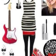 Hayley Williams I love your style