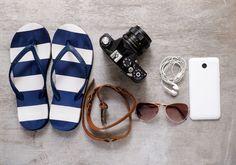 8 gadgets que você precisa ter para aproveitar bem o verão