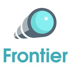 Frontier empowers students to create their own authentic projects about topics they love.