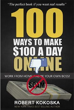 Welcome to our 100 Ways To Make $100 A Day Review. For a legit review, you are in the right place. Attention ! Don't it Buy before reading our full Review. http://legit-review.com/100-ways-to-make-100-a-day-review/