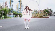 【宅舞】白金迪斯科,带你游上海,点击有惊喜【兰幼金第一作】