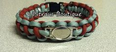 Custom Paracord Survival Bracelets with by LilStrausBoutique Survival Bracelets, Hdr, Paracord, Awesome Stuff, Artisan, Etsy Seller, Menu, Friends, Party