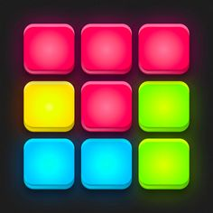 ‎edjing Mix - dj app on the App Store Drum Pad, Dj Setup, Mixing Dj, Apple Service, Free Songs, Music Station, Apple Books, Iphone 6 S Plus, Music Games
