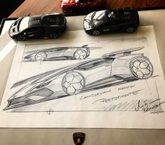 """785 mentions J'aime, 6 commentaires - Mitja Borkert (@mitjaborkert) sur Instagram: """"A Little Gift for someone #lamborghini #performante #polychromos #sketchpassion #nicetomitja…"""""""