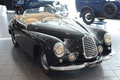 FIAT 1100E Vistotal 1950