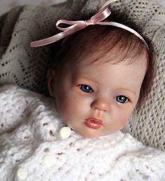 Reborn baby doll - KIMI  on CHRISTMAS SALE