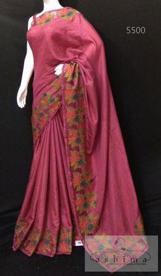 Cutwork Saree, Organza Saree, Chiffon Saree, Saree Dress, Saree Blouse, Silk Sarees, Indian Designer Outfits, Designer Dresses, Indian Dresses