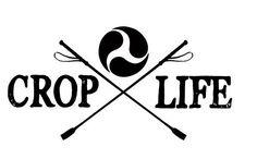 Crop Life Sticker
