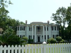 The amazing and historic Mount Pleasant Plantation in Old Village Mt Pleasant SC 29464