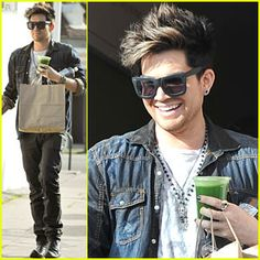 Adam Lambert: Let's Sell Out Tokyo!