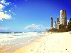 surfer's Paradise