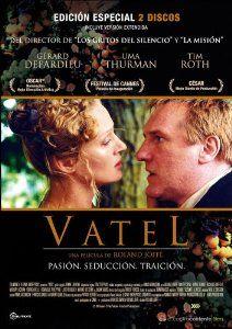 Roland Joffé. Vatel (DVD)