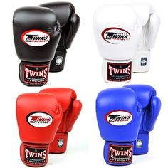 Boxing Gloves MMA Grant Training Sport Punching Hands Inner Leather Bandage New #Unbranded