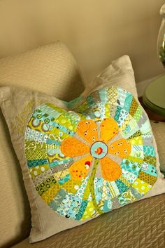 love this pillow!