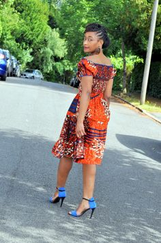 African print shirt gypsy style dress par HouseofAfrika sur Etsy https://www.etsy.com/fr/listing/243453944/african-print-shirt-gypsy-style-dress