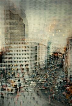 Berlin – Hectic Cityscape Photography by Stephanie Jung Pictures) Multiple Exposure Photography, A Level Photography, Experimental Photography, Photography Projects, Urban Photography, Creative Photography, Fine Art Photography, Street Photography, Landscape Photography