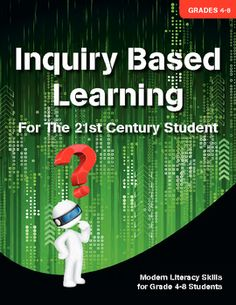 Based Learning- The Complete Collection Grades Inquiry Based Learning- The Complete Collection Grades Based Learning- The Complete Collection Grades Problem Based Learning, Inquiry Based Learning, Teaching Social Studies, Project Based Learning, Learning Centers, Learning Resources, Primary Teaching, Teaching Science, Teaching Tools