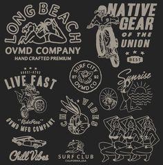 Ovmd is a Creative Studio