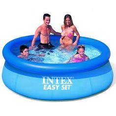 8ft Intex Pool