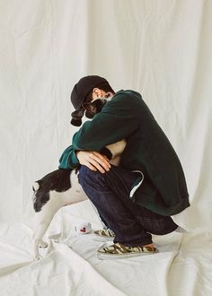Colde Fun Offonoff Your Dog Loves You Go watch and support his mv. You Talk Too Much, Kristian Kostov, King And Country, Aesthetic Boy, Kpop, Ulzzang Boy, Celebrity Crush, Pretty Boys, Music Artists