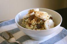 hearty breakfast quinoa